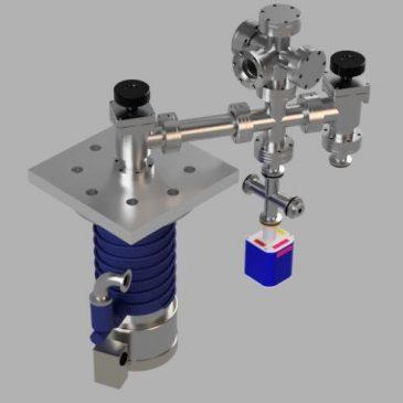 High Vacuum System Example Design Walkthrough – 02