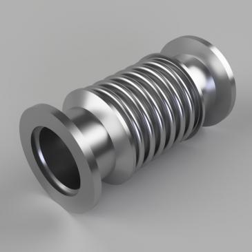 High Vacuum System Example Design Walkthrough – 01