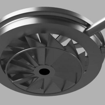 High Vacuum System Example Design Walkthrough – 05