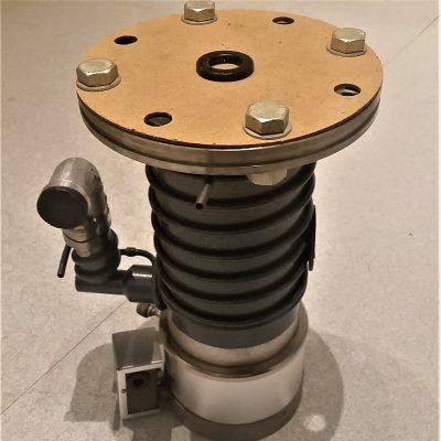 Edwards EO4 Diffusion Pump