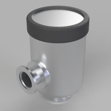 High Vacuum System Example Design Walkthrough – 04