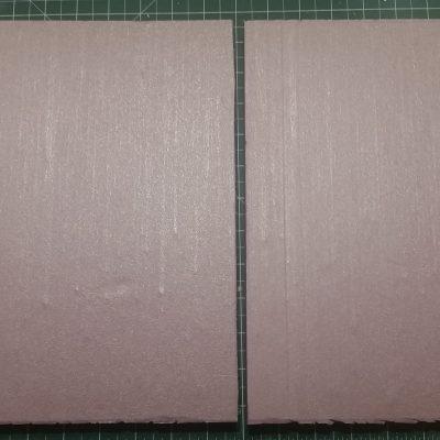 Peltier Chiller Step 33 - Cutting Foam