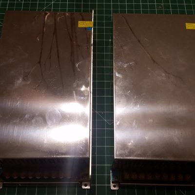 12V, 50A Power Supplies