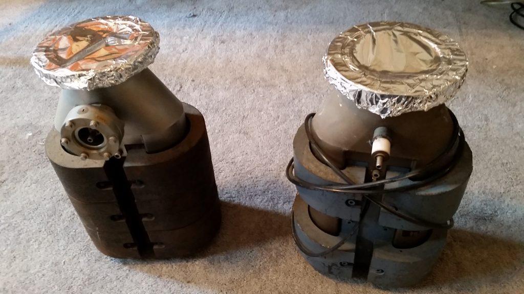 Ion Pumps