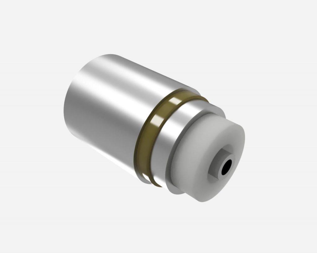 AIS-uPPT1 Micro Pulsed Plasma Thruster - Thruster Assembly