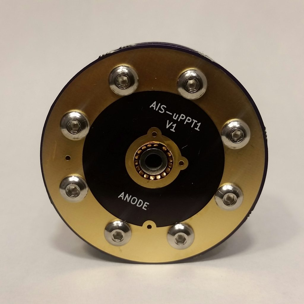 AIS-uPPT1 Micro Pulsed Plasma Thruster FINAL Back