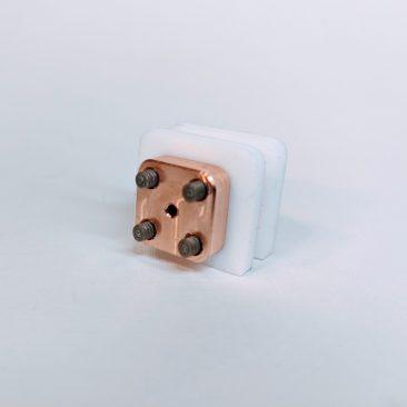 AIS-gPPT3-1C Micro Pulsed Plasma Thruster - Front