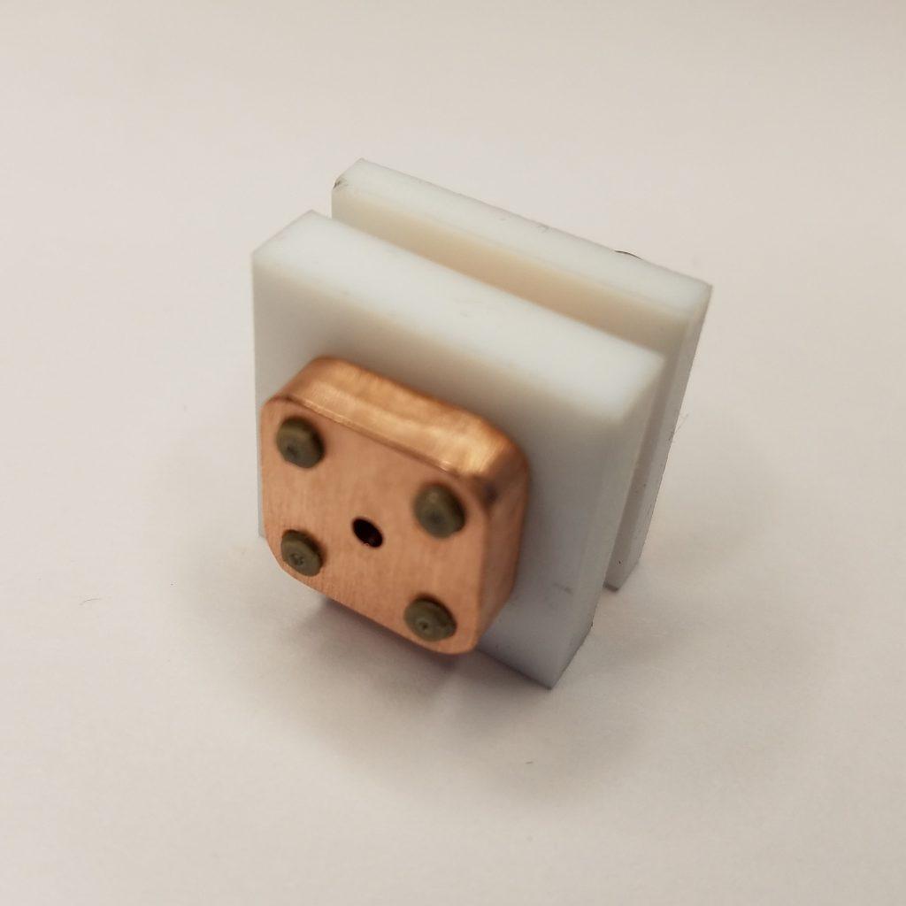 AIS-gPPT3-1C-T Series Pulsed Plasma Thruster Set - Teflon Fuel