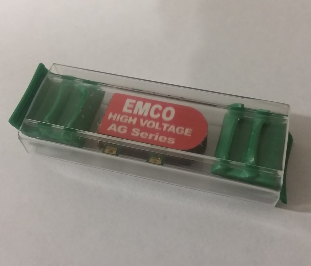 EMCO AG Series Supply