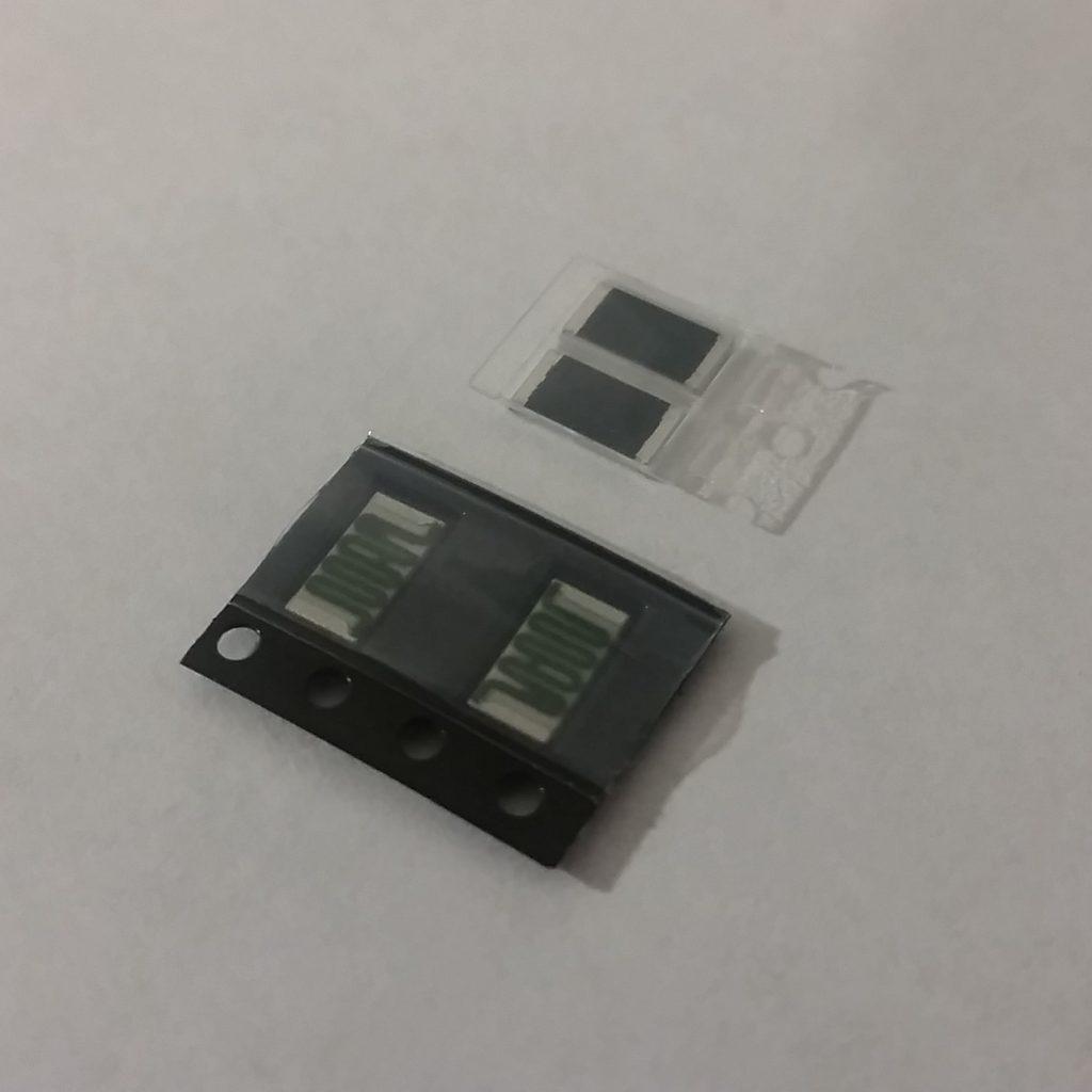 SMT High Voltage Resistors