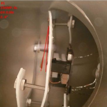 Successful Impulse-Bit Testing of the AIS-gPPT3-1C Thruster!