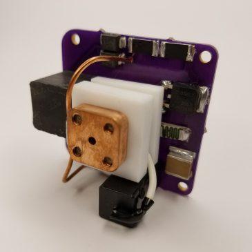 Presenting the AIS-gPPT3-1C Series Integrated Propulsion Module, a Revolutionary Step Forward Towards PocketQube Propulsion!