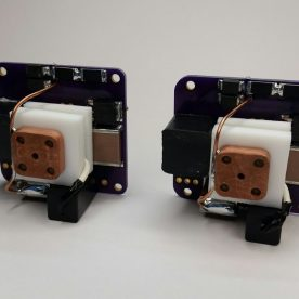AIS-gPPT3-1C Integrated Propulsion Modules for Fossa Systems - Front