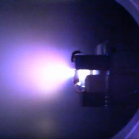 AIS-gPPT3-1C-T Integrated Propulsion Module Live Stream 2 Shot