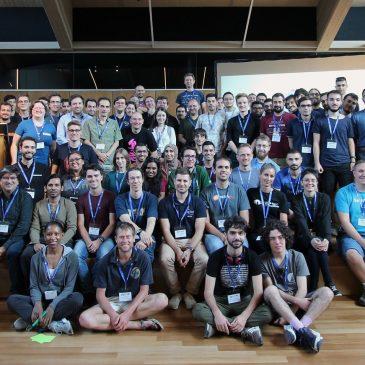 The Open Source CubeSat Workshop 2019
