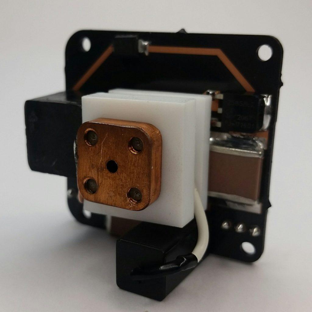 AIS-gPPT3-1C V4 Propulsion Module Assembly - Front