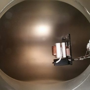 Ignition Testing Results of the AIS-gPPT3-1C V4 Pulsed Plasma Thruster Module