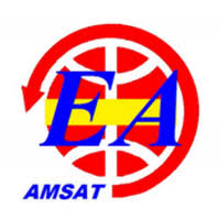 AMSAT-EA Logo