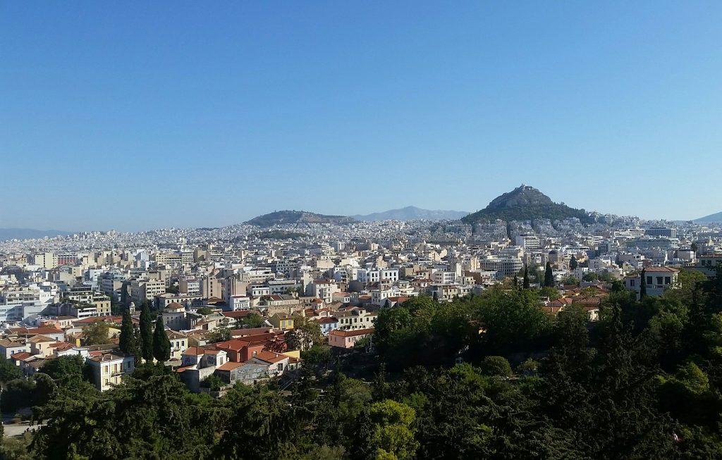 OSCW 2019 - Athens