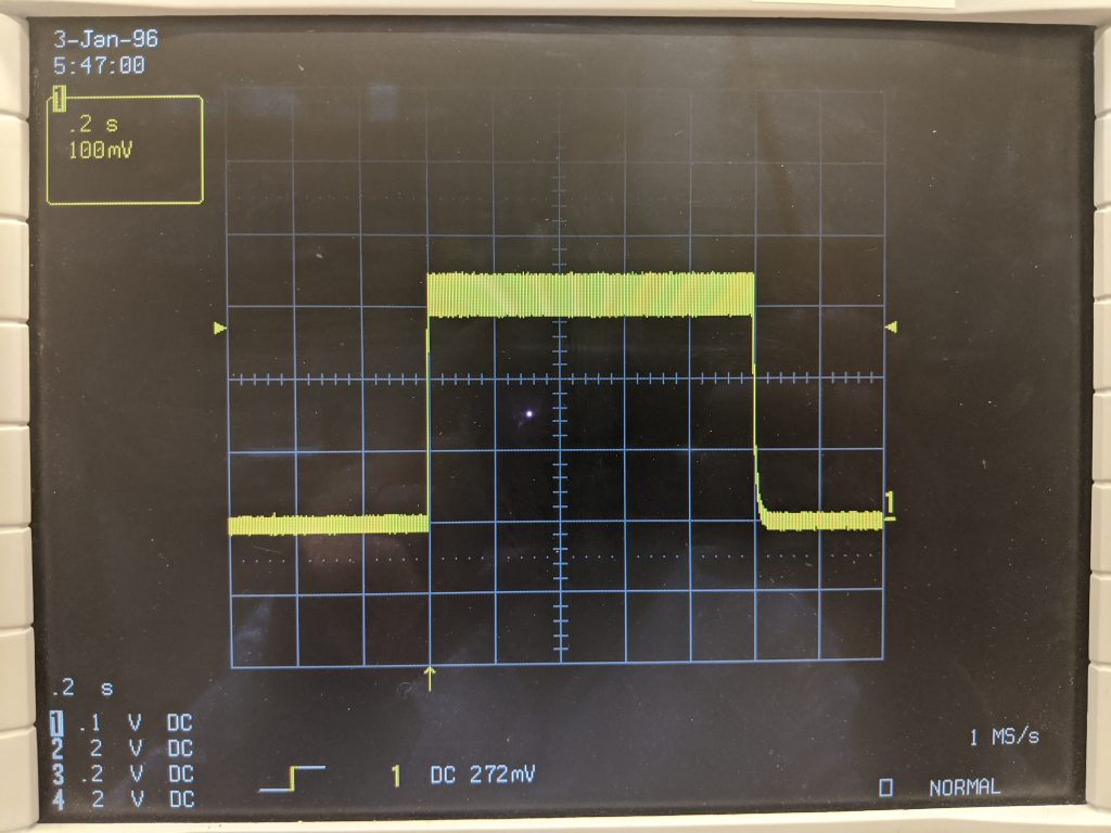 AIS-ILIS1 V1 +HV Testing - Full Pulse 10M Final