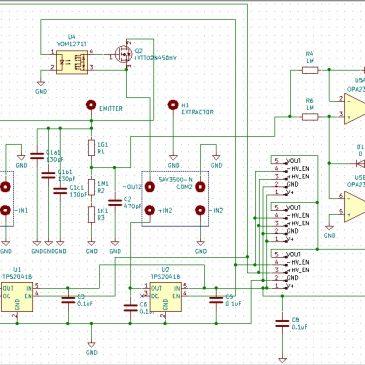 AIS-ILIS1 V2 Electronics Update