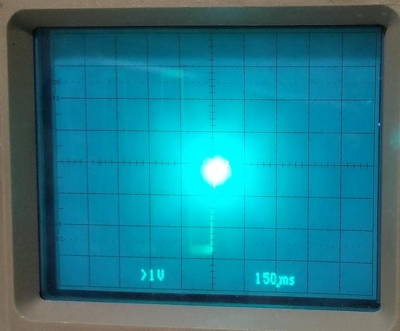 AIS-ILIS1 V4 Circuit Prototyping Switching - 5Hz