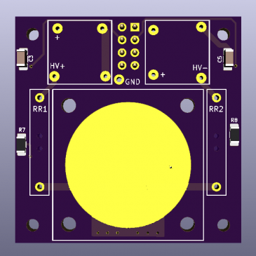 AIS-ILIS1 V4 Board Designs Are Complete!