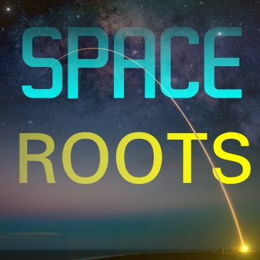 AIS As Guest Speaker on SPACE ROOTS Podcast!