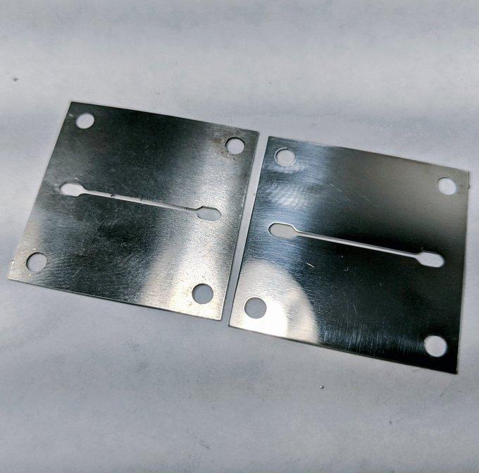 AIS-ILIS1 Enhanced Extractor Electrode Polished Comparison