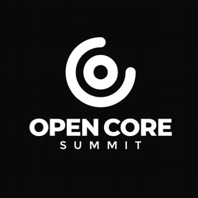 Open Core Summit Logo 2