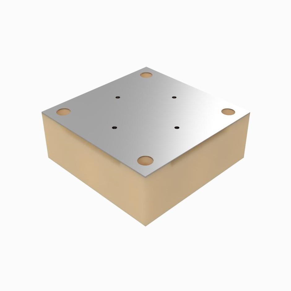 AIS-ILISX Ionic Liquid Electrospray Thruster - With Extractor