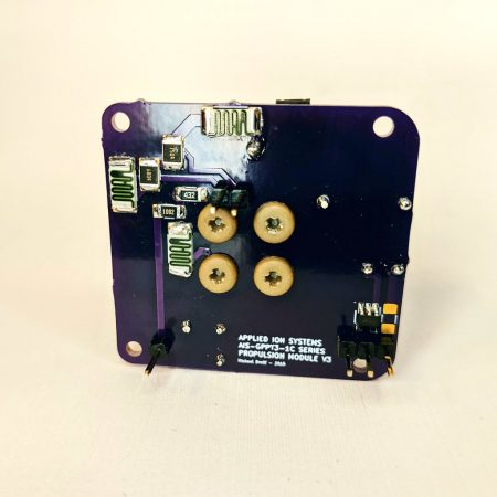 AIS-gPPT3-1C-003 Micro Pulsed Plasma Thruster Back