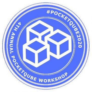 AIS Presentation in This Year's 4th Annual PocketQube Workshop 2020!