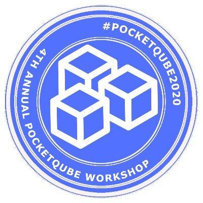 Alba Orbital PocketQube Workshop 2020 Logo