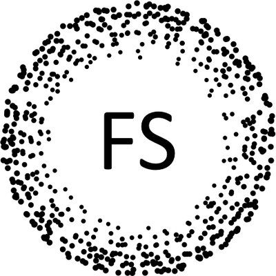 Filling Space Logo