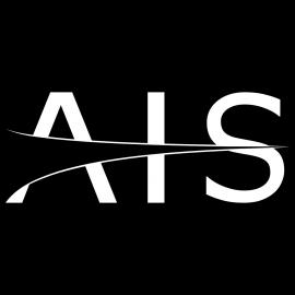 AIS Logo Inverted