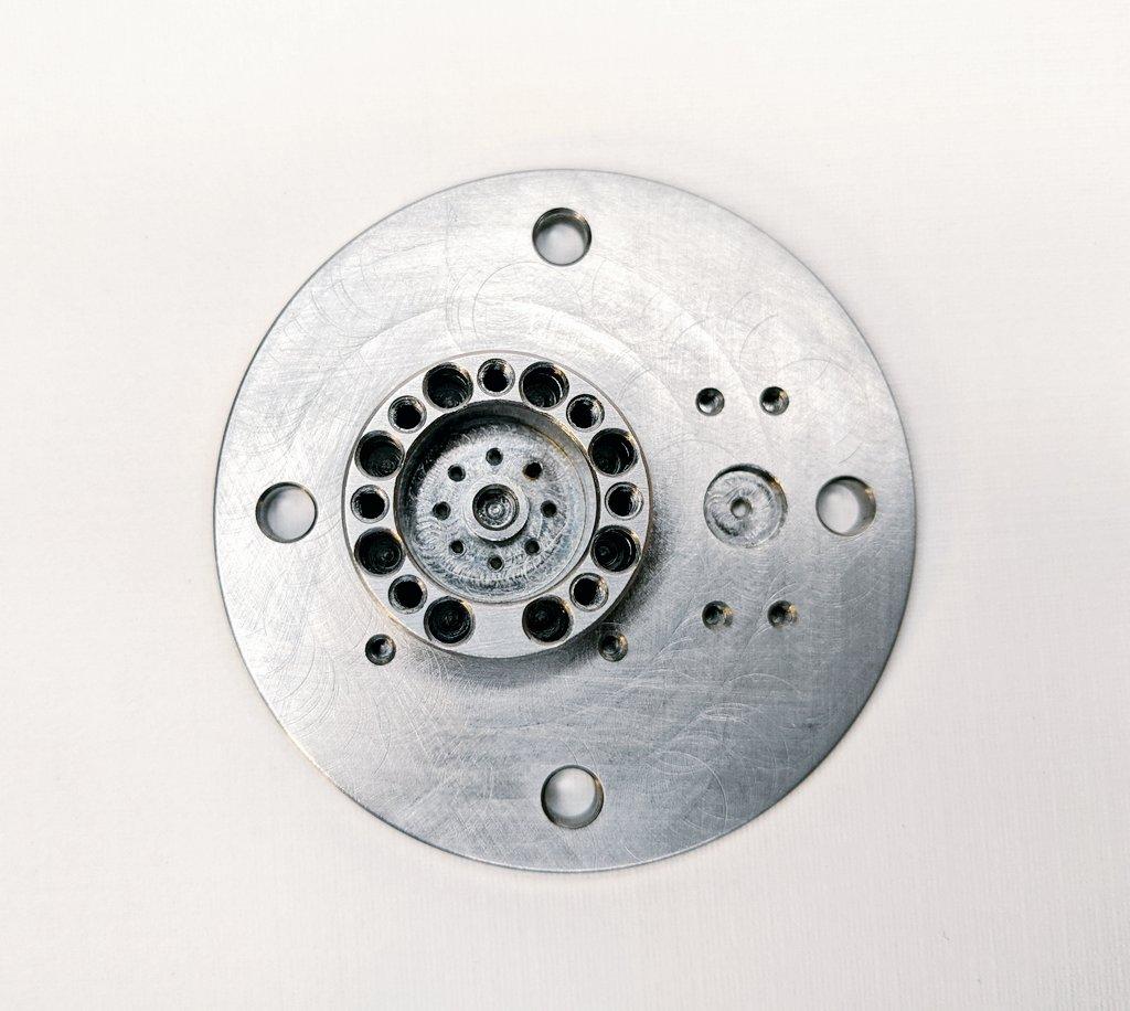 AIS-EHT1 Micro End Hall Thruster - Body Top